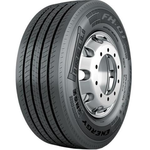 Imagem de Pneu Pirelli Aro 22.5 FH01 315/80R22.5 156/150L TL 18 Lonas
