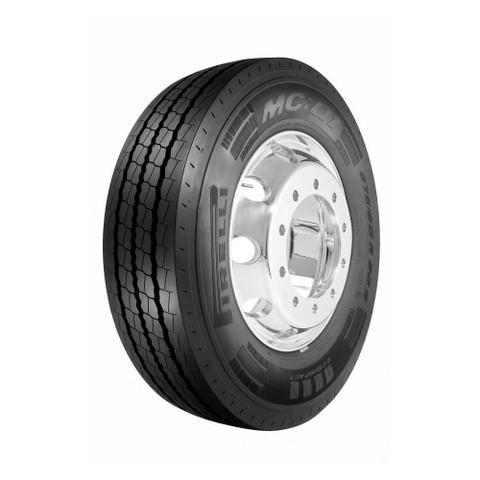 Imagem de Pneu Pirelli Aro 22.5 MC01 275/80R22.5 149/146J