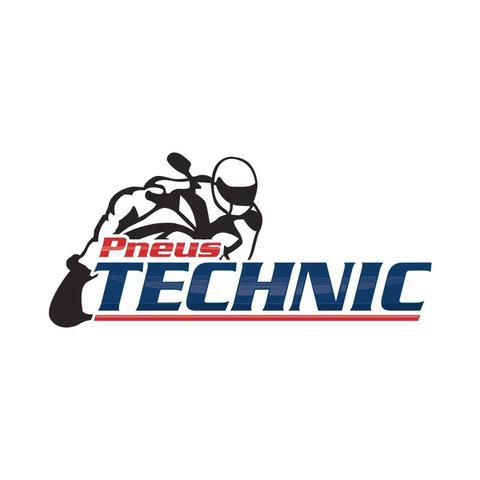Imagem de Pneu Technic Traseiro City Turbo 90/90-18 Honda CG 125/150/160, Titan, Fan, YBR 125, CBX 150/200