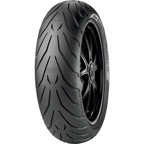 Imagem de Pneu Xj6 Cb 500 F Ninja 650 160/60r17 Zr 69w Angel Gt Pirelli