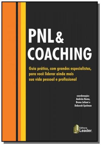 Imagem de Pnl e coaching