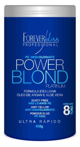 Imagem de Pó Descolorante Power Blond Forever Liss 450g