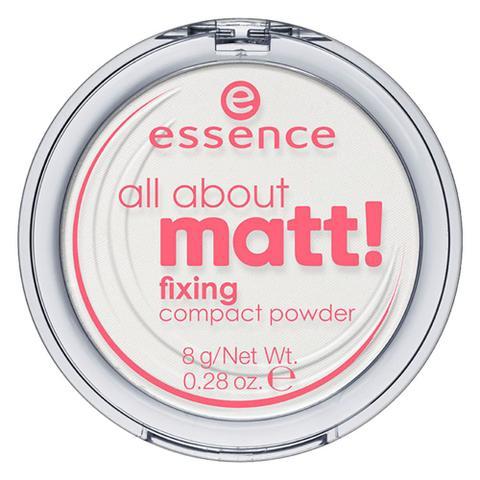 Imagem de Pó Fixador Essence All About Matt!