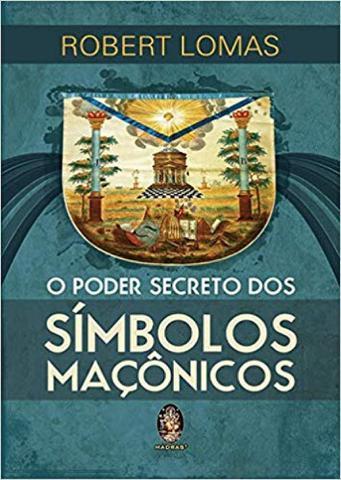 Imagem de Poder Secreto Dos Simbolos Maconicos