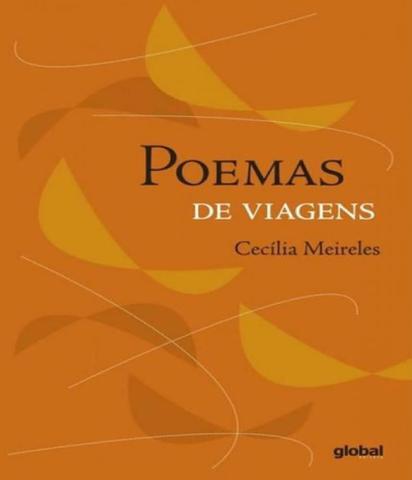 Imagem de Poemas De Viagens