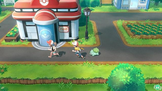 Imagem de Pokemon Let's Go Pikachu! - Switch