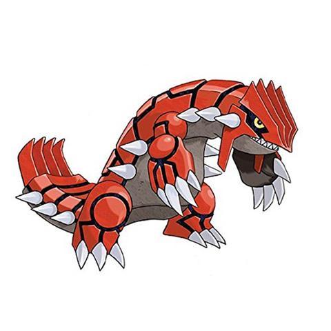 Imagem de Pokemon Omega Ruby - 3Ds