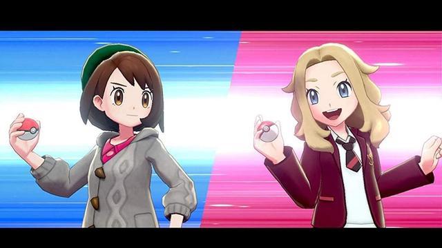 Imagem de Pokémon: Sword - Switch