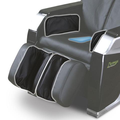 Imagem de Poltrona de Massagem / Massageadora Suprema Plus - Operada por Cédulas e Vouchers