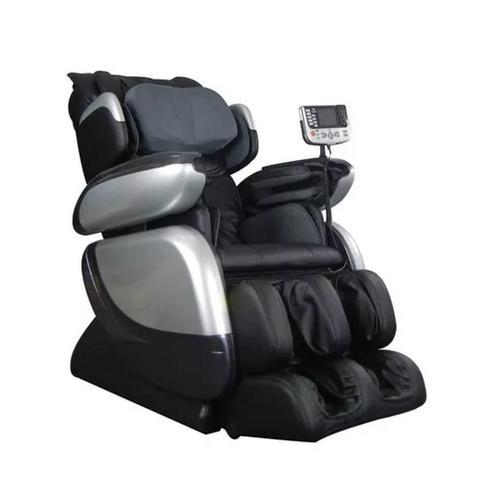 Imagem de Poltrona Massageadora Plus com Função Gravidade Zero e 50 Combinações de Massagem