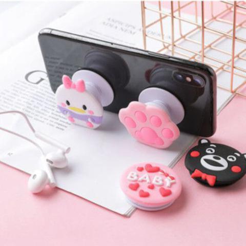 Imagem de Pop socket personalizado para celular