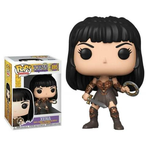 Imagem de Pop Xena 895 Xena Warrior Princess - Funko