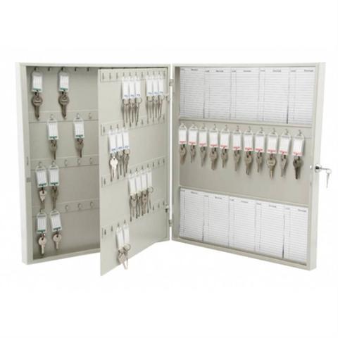 Imagem de Porta chaves menno m104 bege 104 chaves