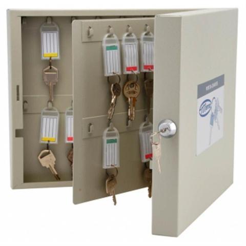 Imagem de Porta chaves menno m60 bege 60 chaves