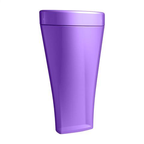 Imagem de Porta coletor menstrual copo esterilizador Fleurity várias cores