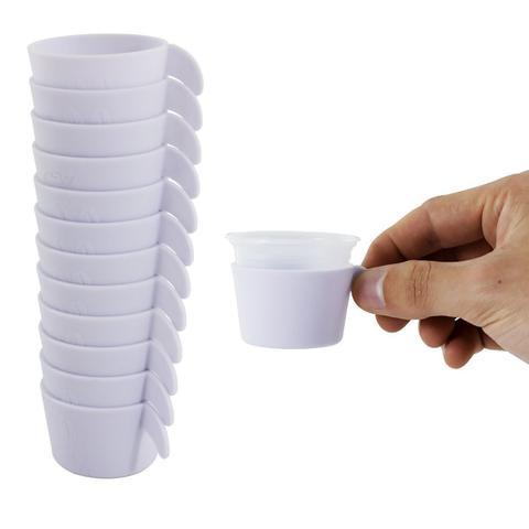 Imagem de Porta Copos Descartáveis de Café Copete 50/80ml 12 Unidades