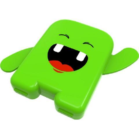 Imagem de Porta Dentinhos Verde Angie