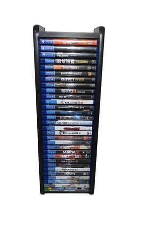 Imagem de Porta Jogos para Playstation 4