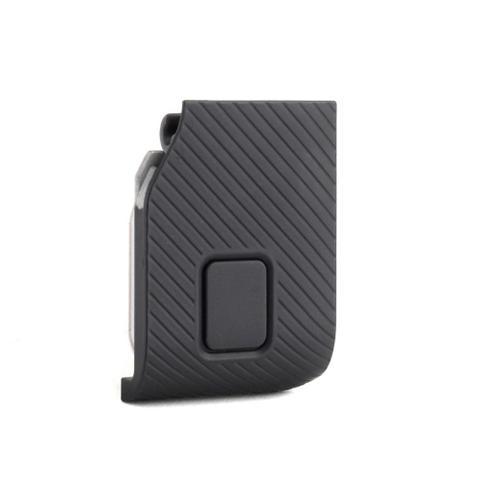 Imagem de Porta Lateral de Reposição Para Câmeras GoPro Hero 6 Black Hero 5 Black Hero (2018) AAIOD-001