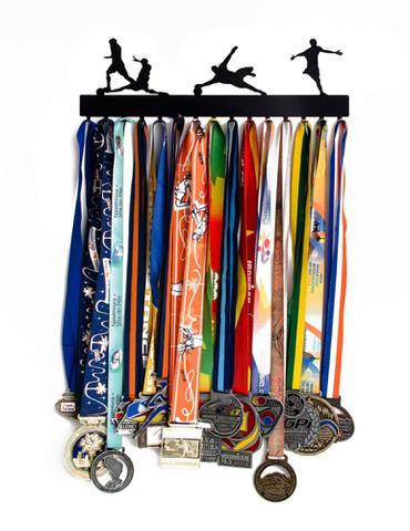 Imagem de Porta medalhas - futebol
