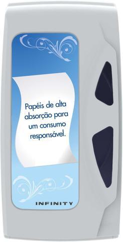 Imagem de PORTA-PAPEL Higienico em Rolo