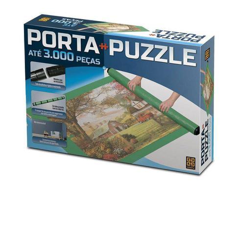 Imagem de Porta-puzzle Até 3000 Peças 3604 - Grow