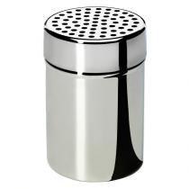 Imagem de Porta Queijo Ralado Em Aço Inox Queijeira Design Moderno