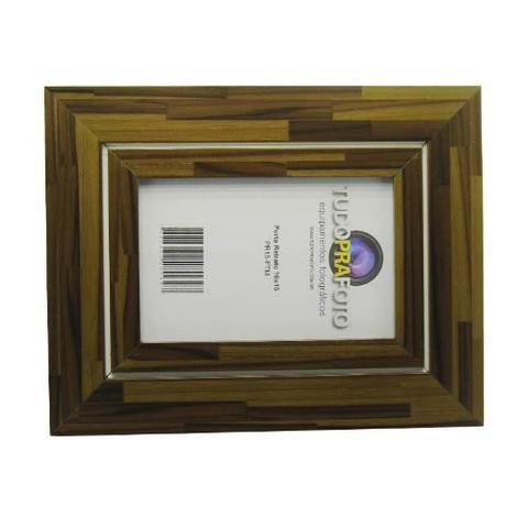 Imagem de Porta Retrato de Madeira 10x15 - PR15-FTM Decorativo
