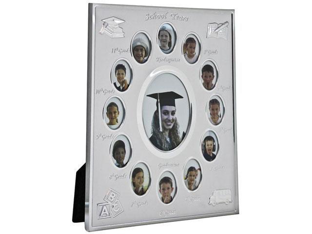 Imagem de Porta Retrato em Alumínio 30x24cm
