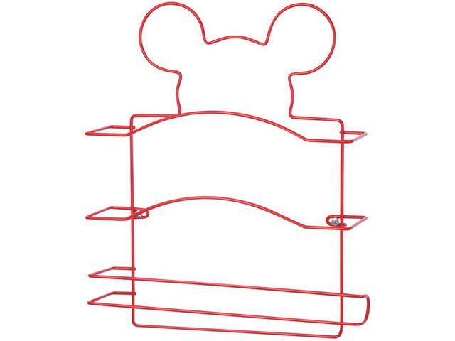 Imagem de Porta Rolo Triplo Arthi Disney