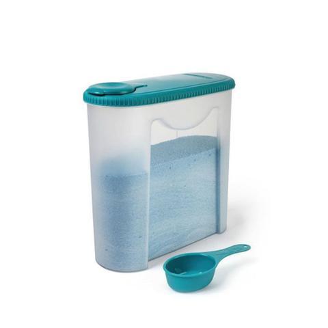 Imagem de Porta Sabão Plástico com Dosador Sanremo
