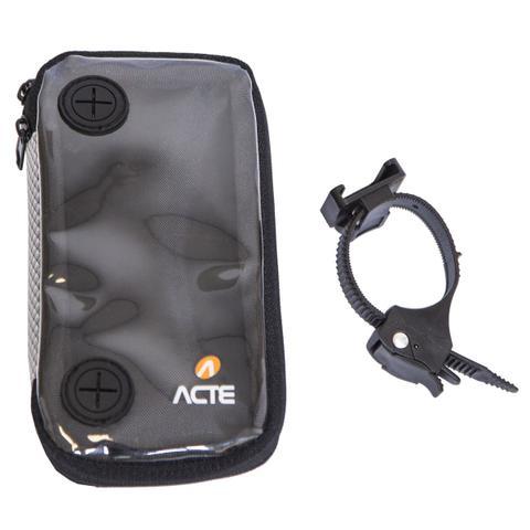 Imagem de Porta Smarthphone Para Bicicleta Ajustável A42 Acte
