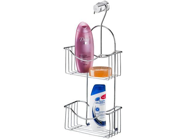 Imagem de Porta Utensílios para Banheiro Utimil