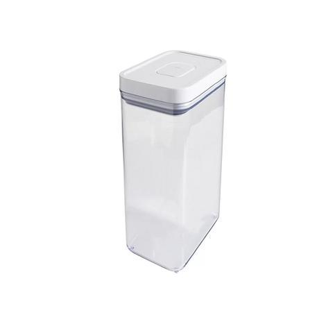 Imagem de Pote para mantimentos quadrado Oxo Pop 4,1 litros