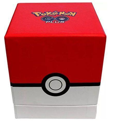 Imagem de Power Bank Carregador Pokébola Pokémon Android e IOS