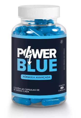 Imagem de Power Blue 60 Capsulas