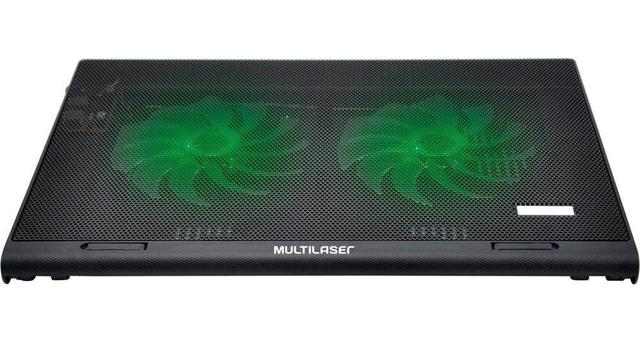 Imagem de Power Cooler Gamer Com Led Luminoso Multilaser - AC267 - AC267