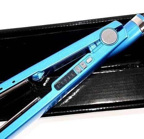 7c514b1e2 Prancha chapinha Nano Titanium Power Original WS - Bivolt - Chapinha ...