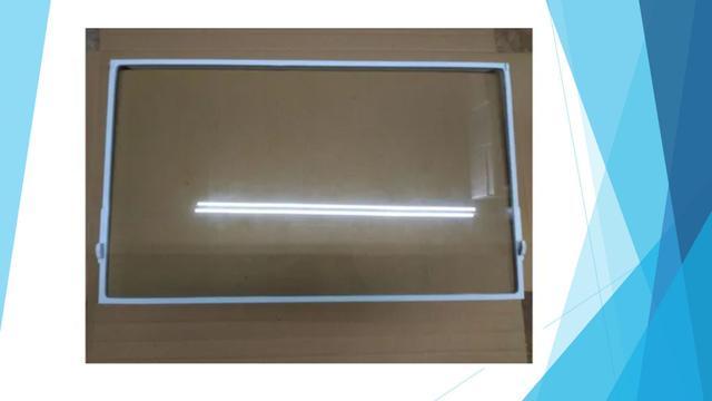 Imagem de Prateleira De Vidro Para Geladeira Continental Bosch Código: 712806