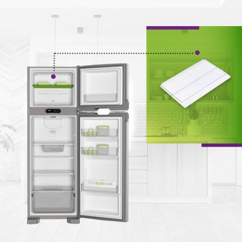 Imagem de Prateleira do Congelador para Geladeira Consul - W10246170