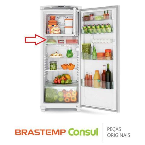 Imagem de Prateleira do Freezer W10169459 Geladeira Consul CRB36AB, CRB36AC, CRB36ZB, CRB39AC