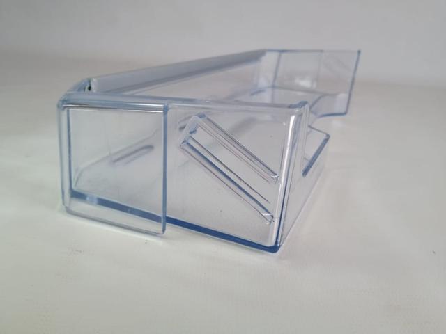 Imagem de Prateleira Pequena Porta Refrig. Continental Bosch - 662061