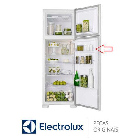 Imagem de Prateleira Rasa / Superior da Porta 67403536 Refrigerador Electrolux DC44, DFN39, DFX39, RFE39