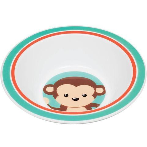 Imagem de Pratinho Bowl Buba Animal Fun Macaco  - 08977