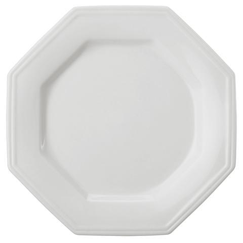 Imagem de Prato Raso Prisma de Porcelana 28 cm Schmidt