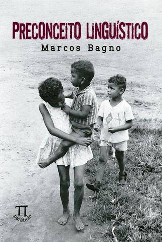 Imagem de PRECONCEITO LINGUISTICO - 56ª ED