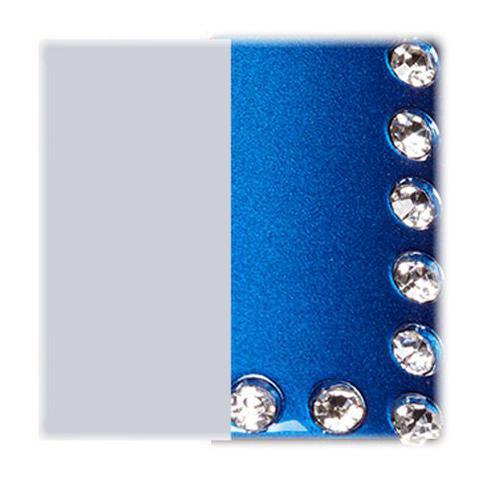 Imagem de Prendedor de Cabelos Linziclip Pearlised Diamante