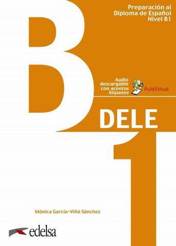 Imagem de Preparacion al diploma - dele b1 - libro del alumno + audio descargable - edicion 2020