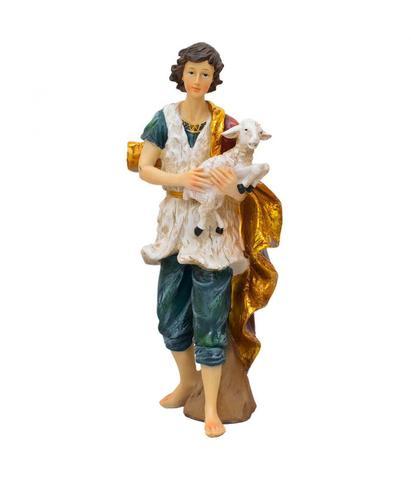 Imagem de Presépio 11 peças 36cm - Enfeite Resina