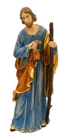 Imagem de Presépio 11 Peças 59cm - Enfeite Resina Decoração Natal